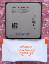 AMD Athlon II X2 AD240EHDK23GM Dual-Core 2.8GHz Socket AM2+ AM3 Processor CPU