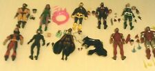 Marvel Legends 10 Figure Lot: X-Men, Defenders, Avengers
