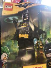 Batman Lego Movie Prestige Child Costume Size L 10-12