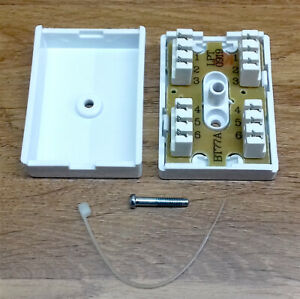 BT 77A 3 PAIR IDC JUNCTION BOX FOR TELEPHONE CABLE BT77A