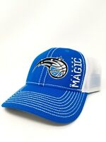 NBA Adidas Orlando Magic Nba Zone Mesh  Official Flex Fit L/X Climalite Hat Cap
