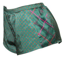 Victoria's Secret Intimates Sleepwear Pajama Shorts Size  Large  Multi Color NWT