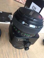 Canon TS-E TS-E 90mm F/2.8 TS-E Lens (2544A004)