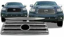 FREE SHIPPING: 2007-2009 Toyota Tundra Chrome Snap On Grille Overlay #31