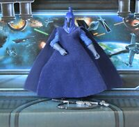STAR WARS FIGURE 2005 ROTS COLLECTION ROYAL GUARD (SENATE SECURITY)