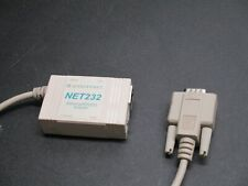 GridConnect Net232 Ethernet/RS232 Adapter