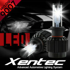 XENTEC LED Headlight kit 488W 48800LM 9007 HB5 6000K 2002-2005 Dodge Ram 1500