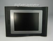"""Used HP 8"""" sd828a1 Smart Wi-Fi Display / Digital Picture Frame #kHP8"""