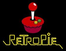 RetroPie -Retro Gaming for the Raspberry Pi 3 - 32GB Micro SD Card -13000 Games