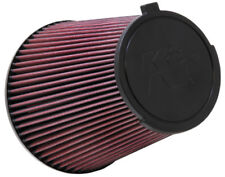 2010 2011 2012 2013 14 Mustang Shelby GT500 K&N High Flow Replacement Air Filter