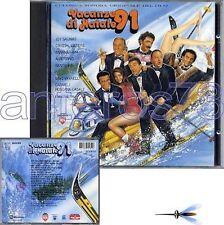 VACANZE DI NATALE 91 RARE CD ITALY OST - ROSSANA CASALE