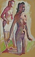 Rubens damen nackt