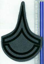 UNITED STATES MILITARY ACADEMY, WEST POINT, CHEVRON