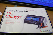Radioshack 23-412 12VDC Car Battery Ni-Cd Battery Charger