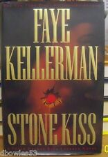 Faye Kellerman----- STONE KISS
