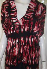 FILO Womens Short sleeve winter top/jumper - size 8 - BNWT