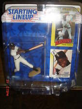 Frank Thomas 1993 Starting Line-up SLU White Sox Action Figure-New in Package!
