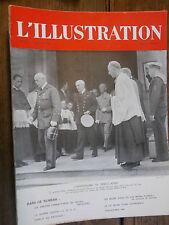 L'illustration 5131 - 12 juillet 1941