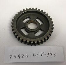 Ingranaggio C1 36T - Gear 36T - Honda XL200 NOS: 23420-446-770