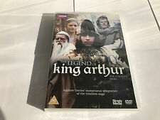 The Legend of King Arthur: Complete Series [DVD], 5019322664253 NEW SEALED