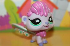 LPS Littlest Pet Shop Figur 2725 Fee Frostly Flair Fairy / frosty flair fairy