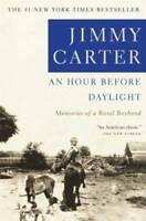 An Hour Before Daylight: Memories of a Rural Boyhood - Paperback - GOOD