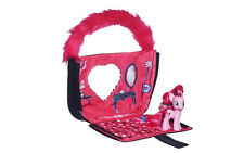 My Little Pony MLP FIM Pinkie Pie's Boutique & Purse Playset Toy Doll Figure NEW