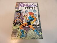 1985 June 4, Thunder Cats ''Wanted'' Comic Book