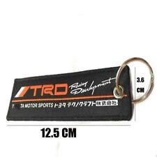 Toyota TRD JDM Keyring Keychain Keyring SW20 MR2 3S-GTE Supra Celica