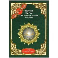 Juz  Amma with Tajweed Rules Eng Translation & Transliteration (Colour Coded-PB)