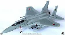 JC Wings 1:72 Japan Air Force (JASDF) Mitsubishi F-15J Eagle 72-8962 with Stand