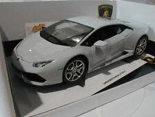 Bburago Modell-Rennfahrzeuge von Lamborghini