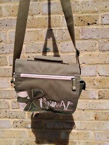 Khaki Handbag By Animal