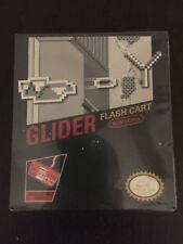 GLIDER FLASH CART Unlicensed RETROZONE For Nintendo NES SNES NEW Still Sealed!