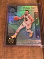 2019-20 Panini Illusions Stephen Curry Basketball Card #146