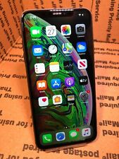 Apple iPhone XS Max - 64GB - (Sprint) - Clean ESN - Works Great - (#249)