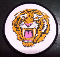 Aufnäher TIGER Patch Panther Tigre Raubkatze x