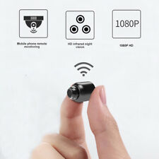 Mini Camera HD 1080P Video Motion Night Vision Cam Wifi Camcorder Security DVR