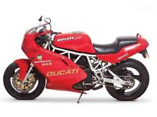 DUCATI 750 900 SUPER SPORT 1991-1996 WORKSHOP SERVICE MANUAL DOWNLOAD