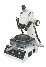Toolmakers Precise Measuring Microscope Tools Automobile Parts Micro Components
