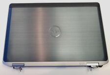 Dell Latitude E6330 Displaygehäuse Top Deckel mit Kabel/ Webcam N08P8TR