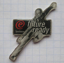IBM/Future Ready... computer Pin (103e)