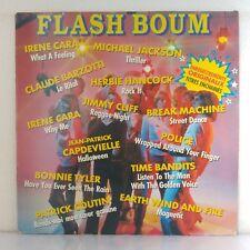 """Various – Flash Boum (Vinyl, 12"""", LP, Compilation)"""