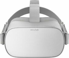 Oculus Go - 32GB Stand Alone Virtual Reality Headset Bluetooth Lightweight No PC