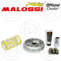 NUOVO KIT VARIATORE MALOSSI MULTIVAR SCOOTER 5111225 MBK SKYLINER 250 4T LC