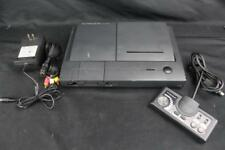 NEC Turbo Duo NTSC US  Console System - Tested - Works Great! TurboGrafx-16 CD