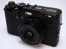 Fujifilm FinePix X Series X100 Limited Edition Premium 12.3MP Digital Camera...