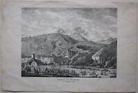 1850ca BATAILLE DE MILLESIMO Vernet Duplessis Desfontaines Masquelier Savona