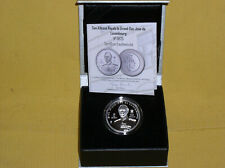 Luxemburg  5 Euro Silber 2020 PP  Großherzog Jean 1921 - 2019