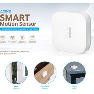 Xiaomi Aqara Smart Motion Sensor ZigBee Vibration sensor